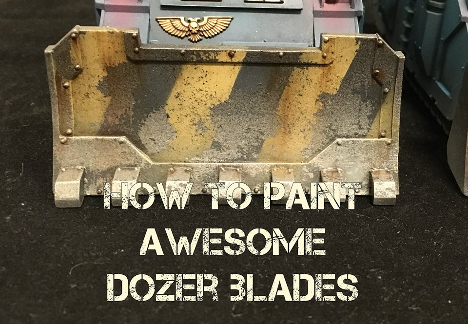 Awesome Dozer Blades Made Easy