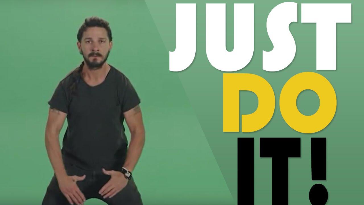 From the Pros:  Kickstart Motivation